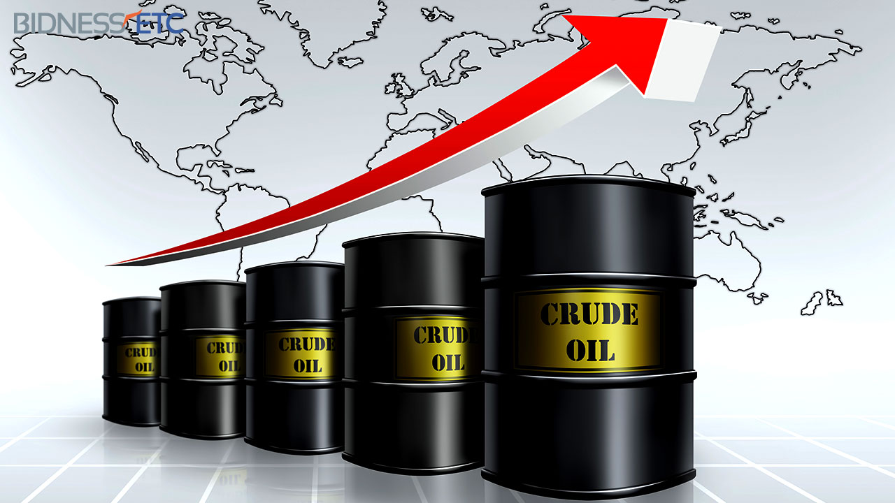 Nigerian Crude Oil Traders