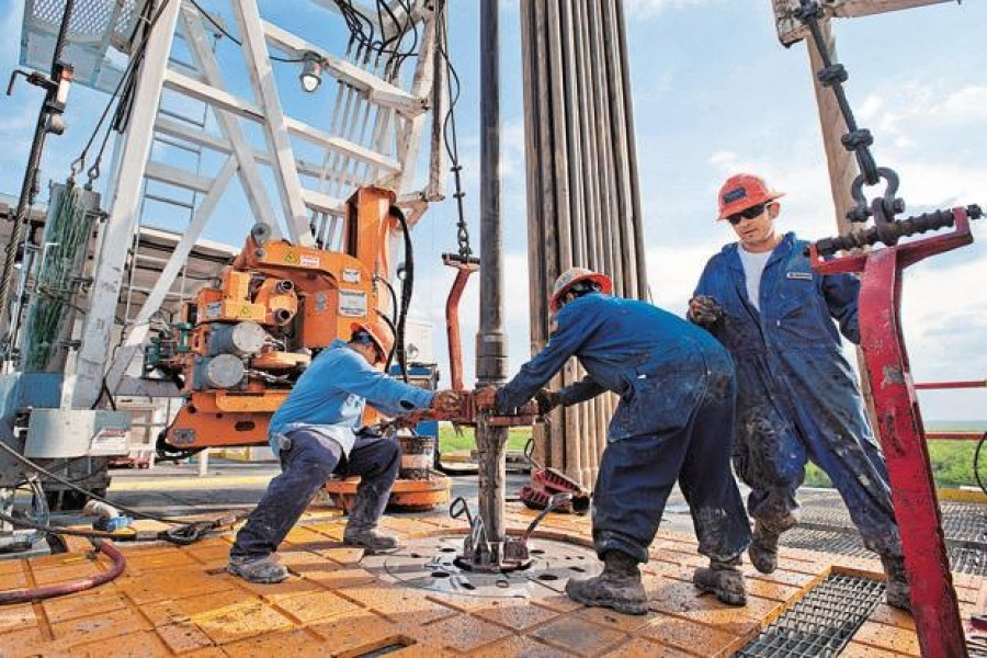 US SHALE THE PONZI OF OUR TIME